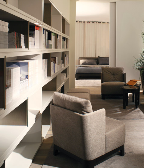 Joly Bookcase by Meridiani