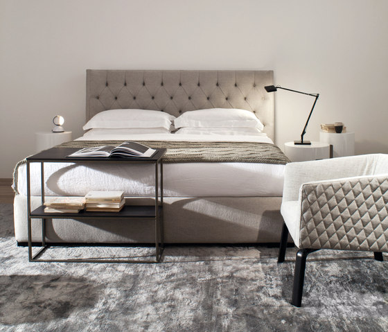 Lolyta Day Bed de Meridiani