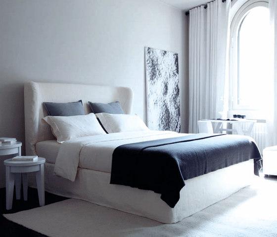 Lauren Bed by Meridiani