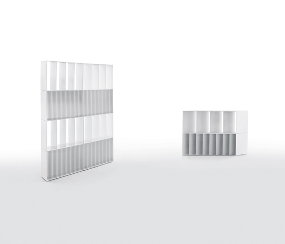 Section Shelf by Opinion Ciatti