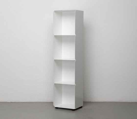 Collar bookcase modules de Quodes