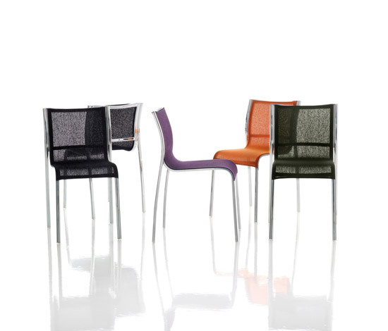 Paso Doble Low Chair de Magis