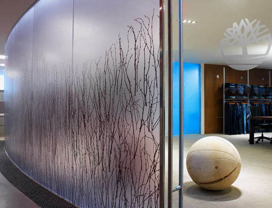 Eco Resin Panels : Birch ecoresin™ panel by form europe product