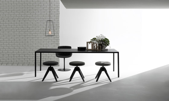 Tense Table by MDF Italia