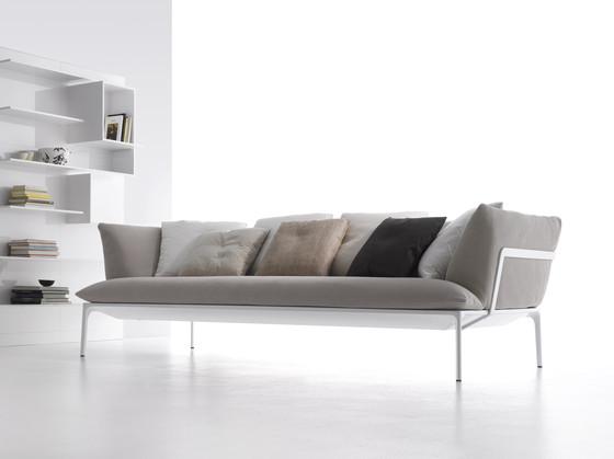 Yale sofa by MDF Italia