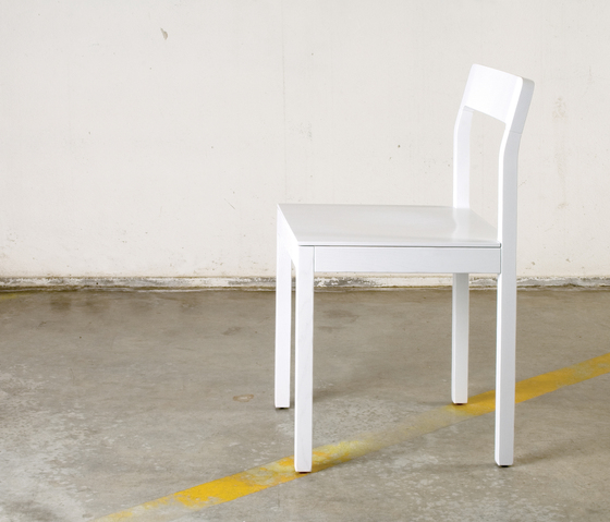 Natura chair by Bedont