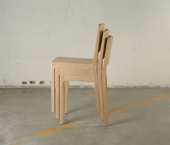 Shira chair by Bedont