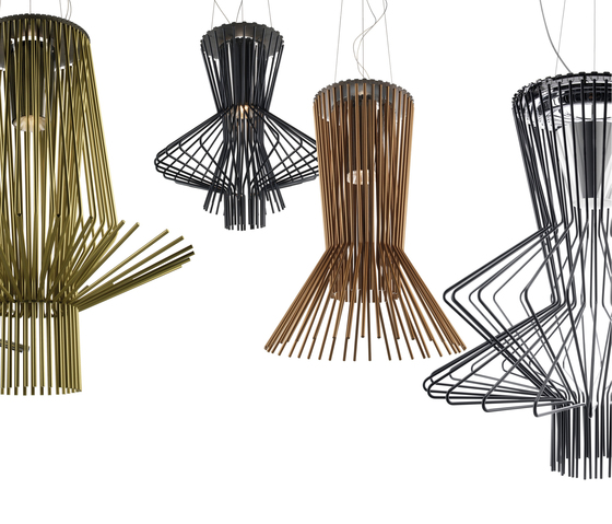 Allegretto Assai suspension de Foscarini
