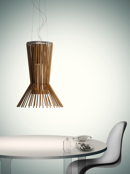 Allegretto Assai suspension by Foscarini
