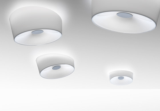 Lumiere XXL table (color BB) de Foscarini