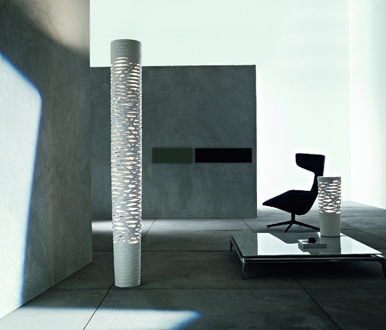 Tress Mini suspension by Foscarini
