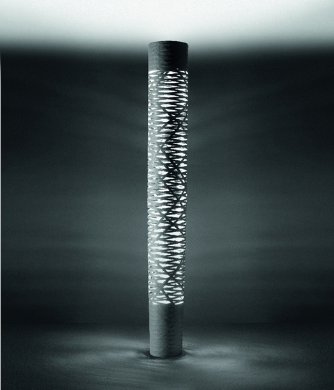 Tress Mini suspension de Foscarini