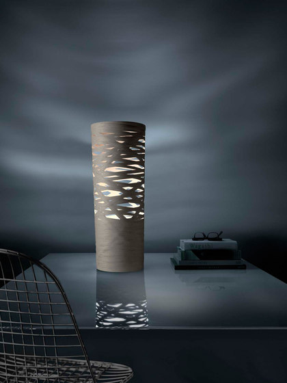 Tress suspension large by Foscarini