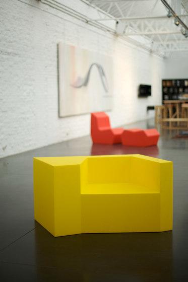 Dai Sofa 02 by Quinze & Milan