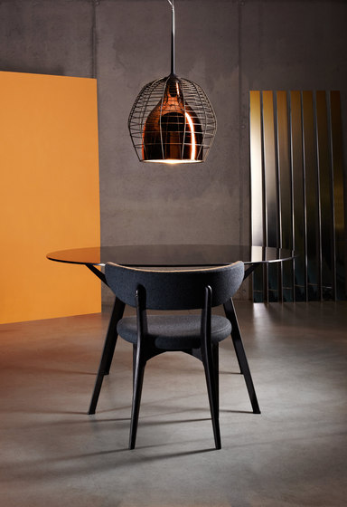 Cage Lampe de table Mic de Foscarini