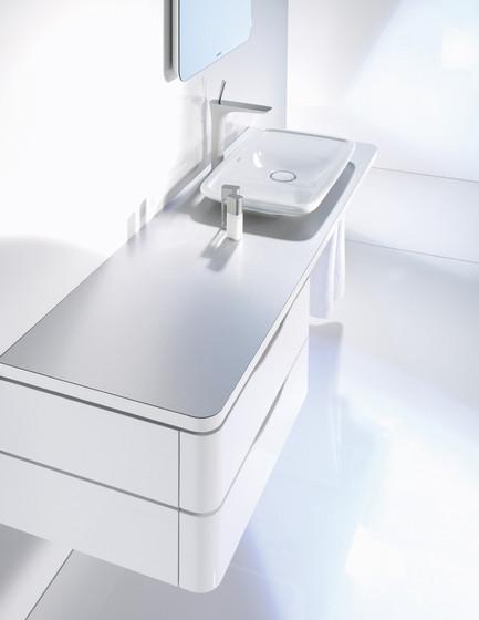 PuraVida - Waschtischunterbau von DURAVIT