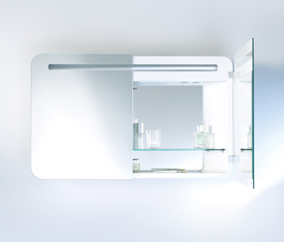 PuraVida - Low cabinet by DURAVIT
