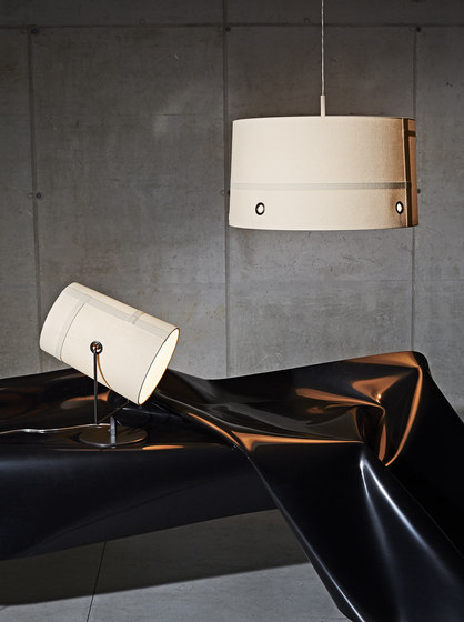 Fork suspension multiple composition de Diesel by Foscarini
