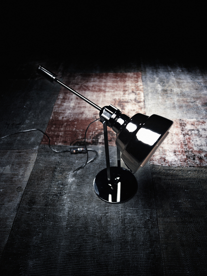 Glas suspension large by Diesel with Foscarini