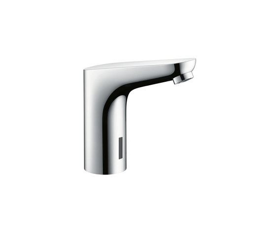 Hansgrohe Focus E² Single Lever Basin Mixer by Hansgrohe