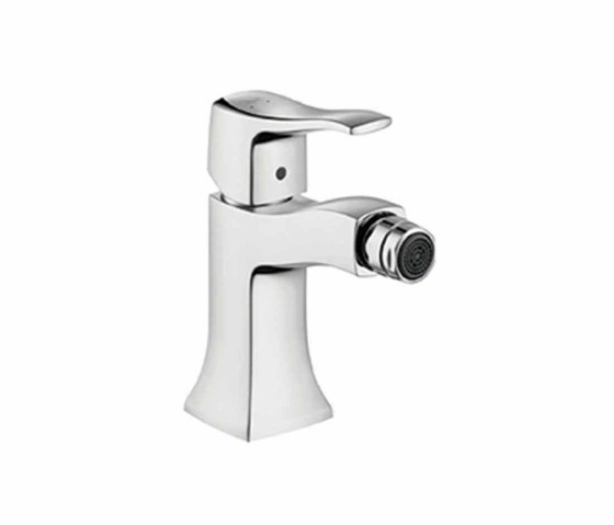 hansgrohe metris classic by hansgrohe 3 hole basin mixer. Black Bedroom Furniture Sets. Home Design Ideas