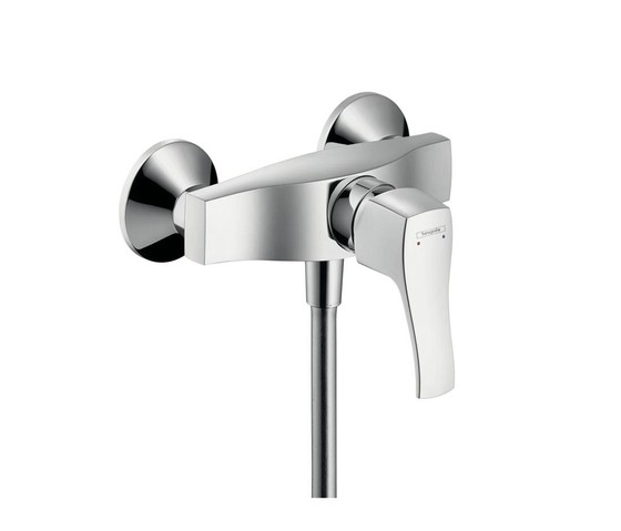 Hansgrohe Metris Classic Bath Filler by Hansgrohe