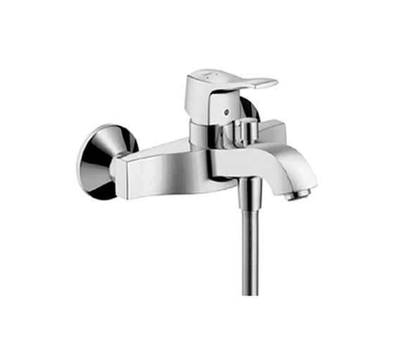 Hansgrohe Metris Classic Single Lever Shower Mixer by Hansgrohe