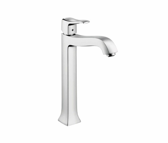 Hansgrohe Metris Classic 3-Hole Basin Mixer DN15 by Hansgrohe