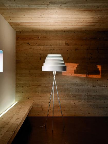 BABEL Floor Lamp de Karboxx