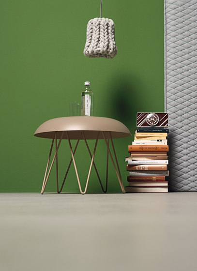 Meduse Side table de Casamania