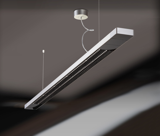 XT-A Ceiling Direct LED di Tobias Grau