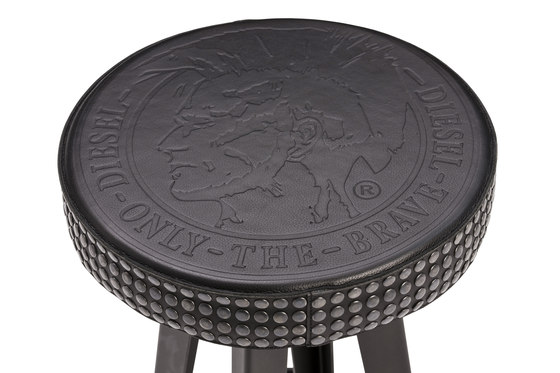 Bar Stud Stool de Diesel by Moroso