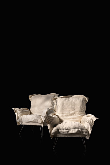 Cloudscape Chair di Diesel by Moroso