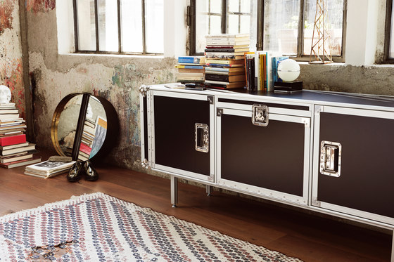 Total Flightcase de Diesel by Moroso