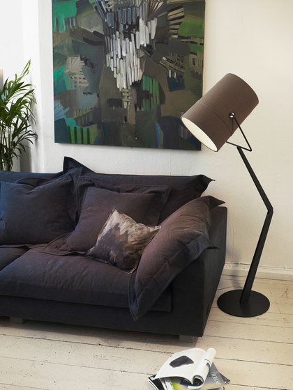 Nebula Nine Sofa di Diesel with Moroso