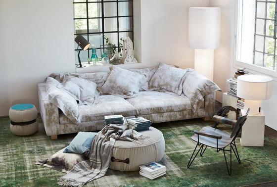 Nebula Nine Sofa by Diesel by Moroso