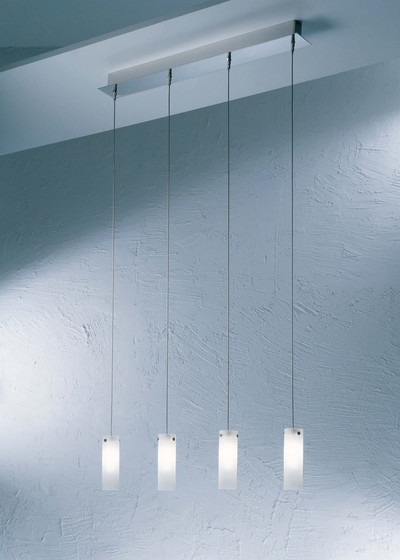 Little Bit Pendant light by STENG LICHT