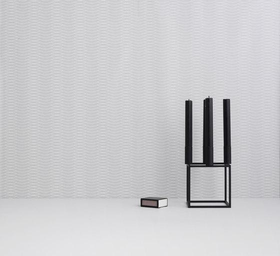 Kubus 8 Black by by Lassen