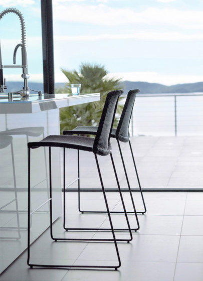 Breeze Lounge Table de Cane-line
