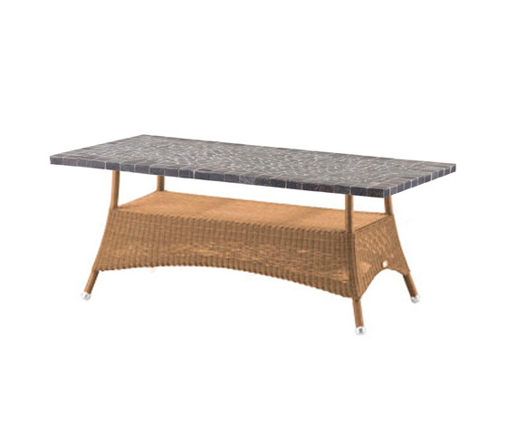Lansing Table by Cane-line