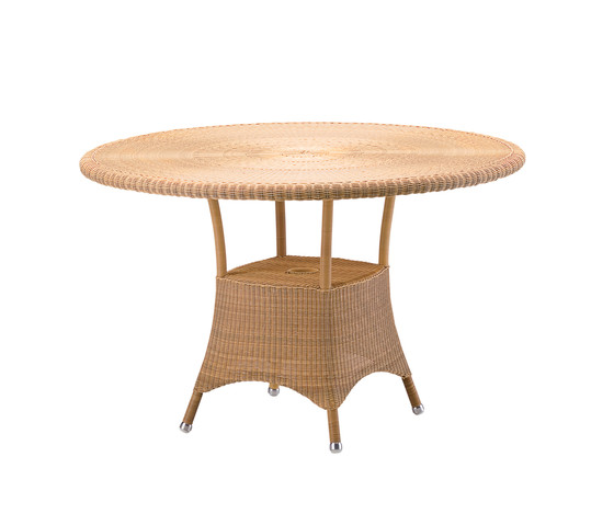 Lansing Table di Cane-line