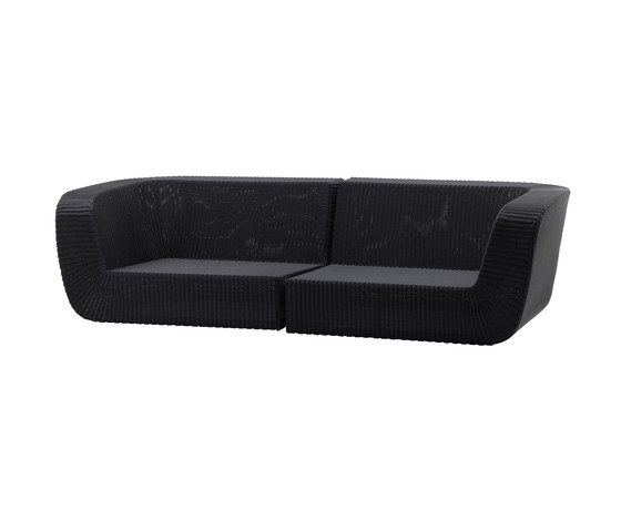 Savannah Sofa Right Module by Cane-line