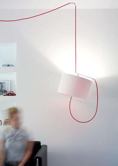 Re-light Free-standing lamp by STENG LICHT