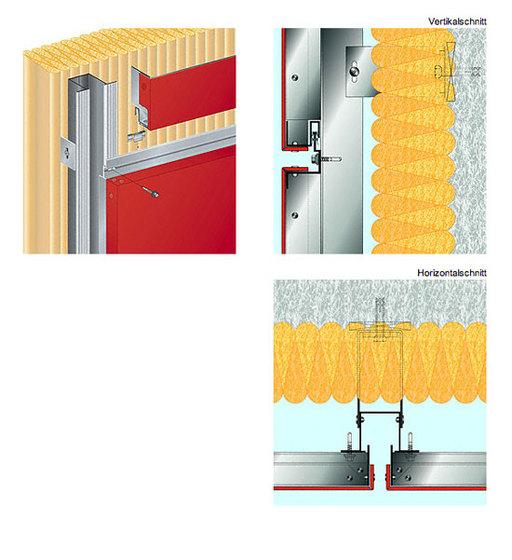 ALUCOBOND® construction example 6 de 3A Composites