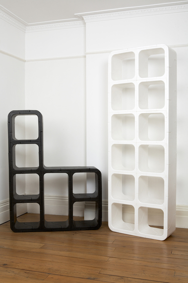 Play shelving di MOVISI