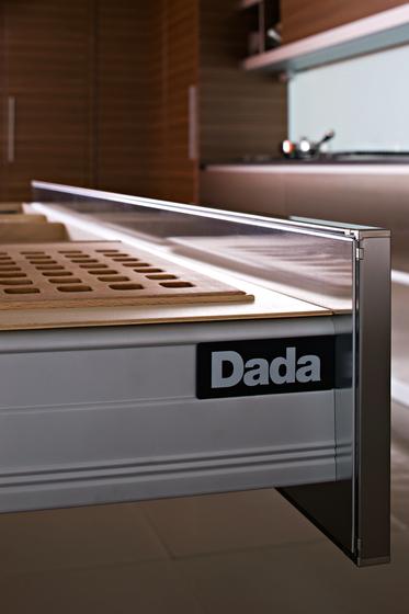 Hi-Line by Dada