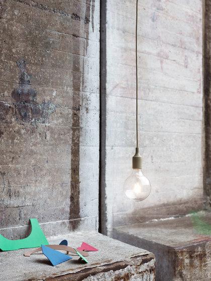 E27 Pendant Lamp de Muuto