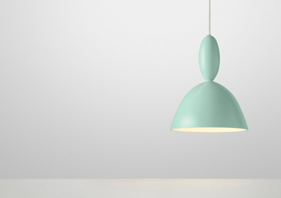 Mhy Pendant Lamp by Muuto