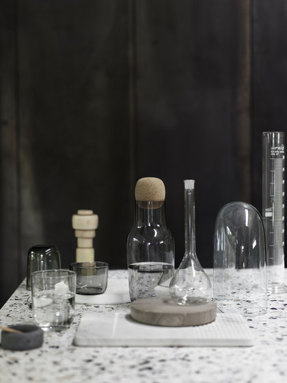 Plus Salt & Pepper Mill de Muuto