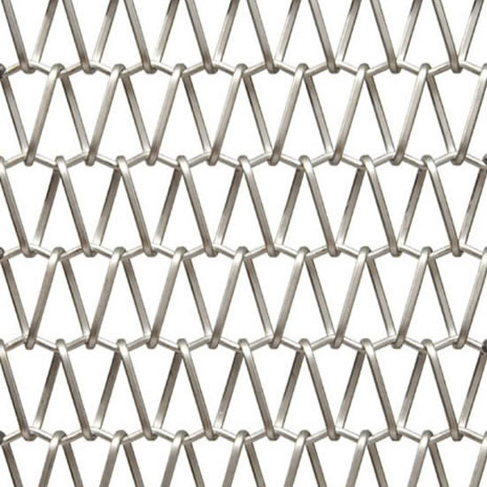 Scale mesh by Cambridge Architectural